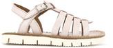 Pom D'Api Strap Salice Leather Sandals