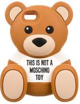 Moschino Bear iPhone 6 Case