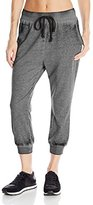 Threads 4 Thought Women's Crop Joggers
