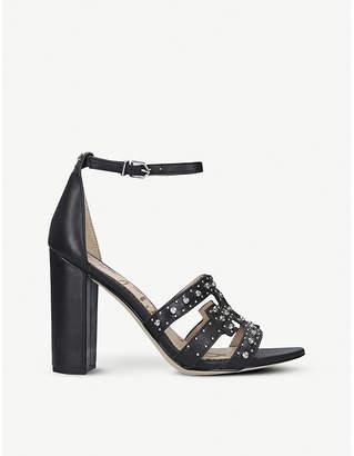 Sam Edelman Yasha leather sandals