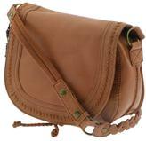 The Sak Juniper Saddle Bag