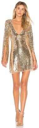 Lovers + Friends Lux Dress