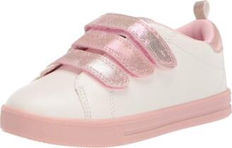 Osh Kosh Girls Garland Sneaker