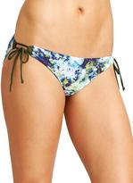 Athleta Hypersonic Reversible Notsostring Bottom