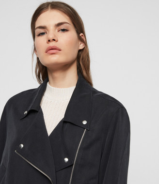 AllSaints Macey Jacket