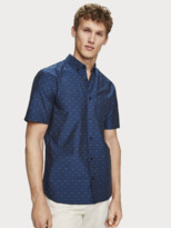Scotch & Soda Fil Coupe Shirt Regular fit | Men