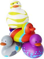 Boon odd ducks 4-pack