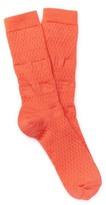 Smartwool Textured Crew Socks