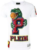 Philipp Plein Mulberry T-shirt
