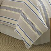 Nautica Prospect Harbor California King Bed Skirt