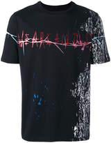 Haider Ackermann printed T-shirt