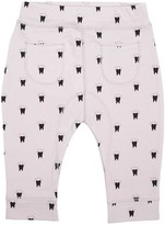 Emile et Ida Teeth Sirwal Pants