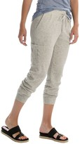 Tommy Bahama Aldwyn Cargo Crop Pants (For Women)