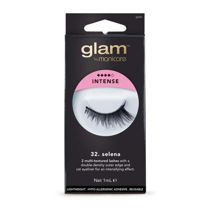 Manicare Glam 32. Selena Lashes 1 Pair