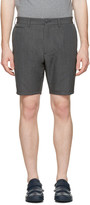 Nanamica Grey Club Shorts