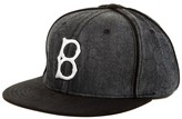 American Needle Brooklyn Dodgers District Baseball Cap