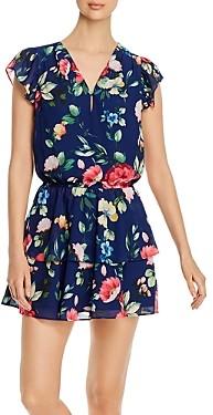 Yumi Kim Chelsea Floral Print Dress