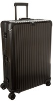Rimowa Topas Stealth - 32 Multiwheel Luggage