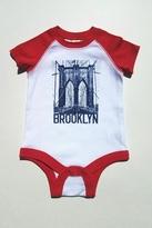 BEVA Baby Brooklyn Onesies