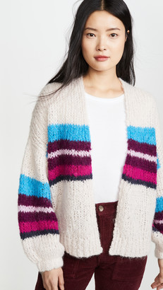 360 Sweater Izabel Cardigan