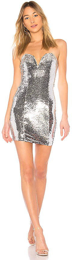 by the way. Grace Sequin Dress