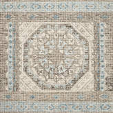 "Loloi Rugs Stone/Blue Tatum Area Rugs by Loloi, 5'0""x7'6"""