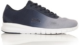 Lonsdale Cool Grey And Navy 'remi' Trainers