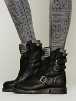 Koah Outlaw Moto Boot