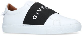 Givenchy Elastic Logo Sneakers