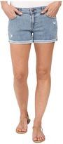 DL1961 Renee Cut Off Shorts in Daytona