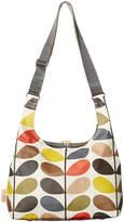 Orla Kiely Multi Stem Midi Sling Bag