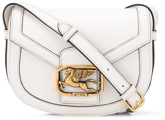 Etro Logo Cross-Body Bag