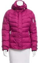 Bogner Fire & Ice Bogner Short Down Coat