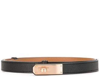 Hermes 2018 Kelly buckle belt