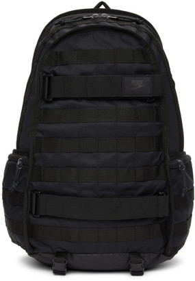 Nike Black RPM Backpack