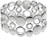 Apt. 9 Circle Link Stretch Bracelet