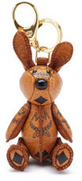 MCM Visetos Rabbit Charm
