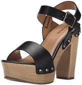 Call it SPRING Women's Uloan Heeled Sandal
