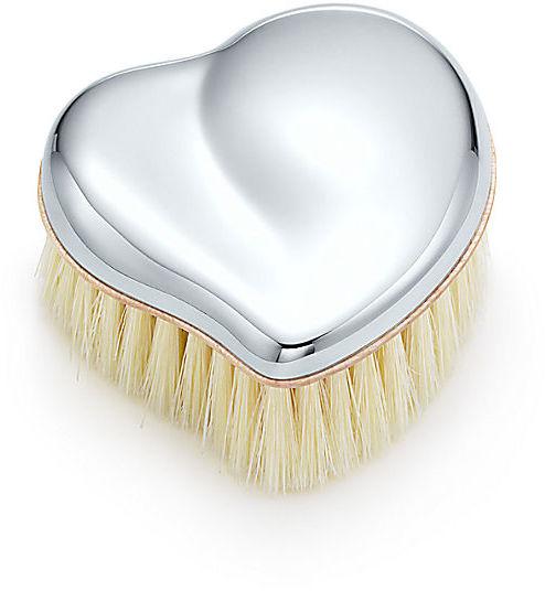 Tiffany & Co. Elsa Peretti®:Heart Baby Brush