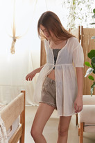 Out From Under Lights Of Town Babydoll Slip