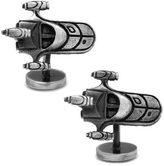 Cufflinks Inc. Men's 3D Land Speeder Cufflinks
