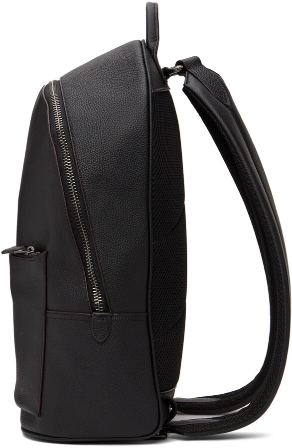 Thumbnail for your product : Coach 1941 Black Metropolitan Soft Backpack