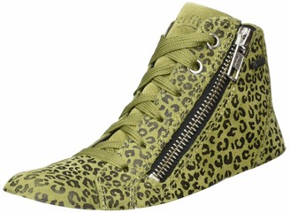 Superfit Girls' Heaven Sneaker