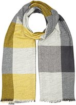 Dorothy Perkins Women's Stripe Scarf Scarves
