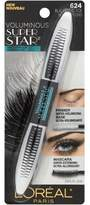 L'Oreal® Paris Voluminous Superstar Mascara
