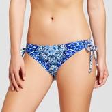 Mossimo Women's Hipster Tie Bikini Bottom