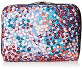 Le Sport Sac Extra Large Rectangular and Square Cosmetic Set Cosmetic Bag