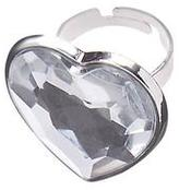 Gymboree Heart Gem Ring