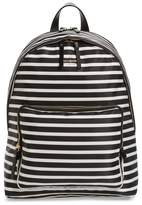 Kate Spade Tech Nylon Backpack - Black