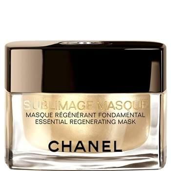 Chanel Sublimage Masque, Essential Regenerating Mask